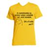 főnök póló
