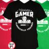 gamer pólók hardcore