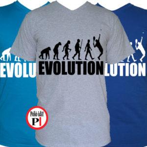 teniszpóló evolúció férfi