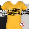 anya póló galaxis legjobb anyukája