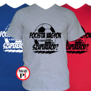 foci póló szupererő
