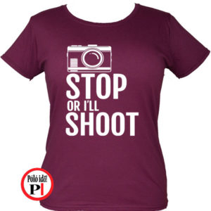 Női Stop Or Shoot