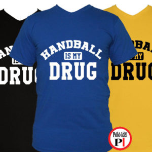 kézilabdás póló drog