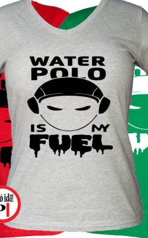 női my fuel vizilabda póló