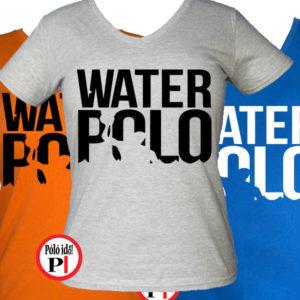 női water vizilabda póló