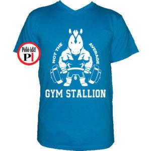 edző póló nem az átlagos vkék