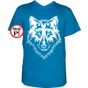farkas póló alfa vkék