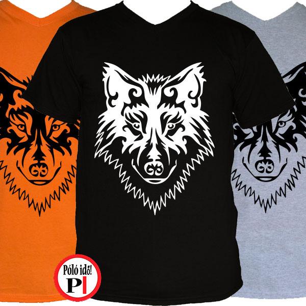 farkas póló alfa