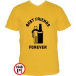 páros póló alkoholista barátok citrom