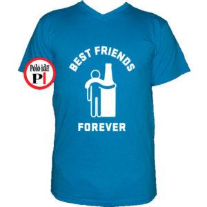 páros póló alkoholista barátok vkék