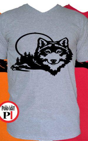 farkas póló négy