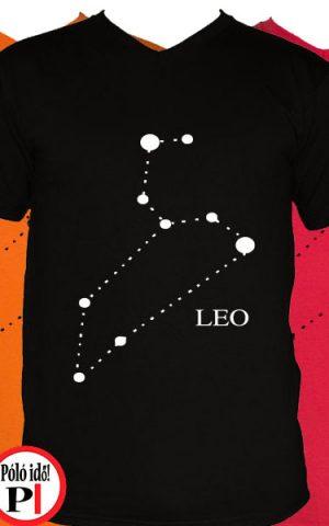 horoszkóp póló leo