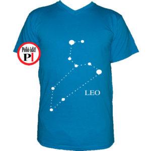 horoszkóp póló leo vkék