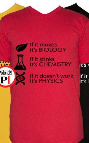 tanár póló if it