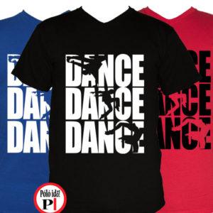 tánc póló dance dance dance