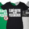 eladó póló nem pszichologus női