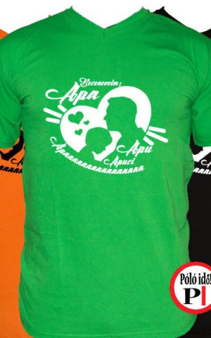 45cce02124 Családi pólók | Családnak Egyedi pólók - Pólóidő
