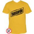 taxi póló legjobb a galaxisban citrom