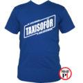 taxi póló legjobb a galaxisban kék