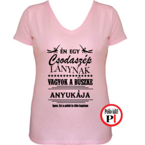 c975949a25 Női anya lánya - Pólóidő - Egyedi pólók