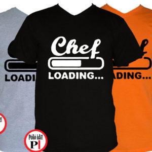 szakács póló loading