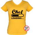 szakács póló loading citrom