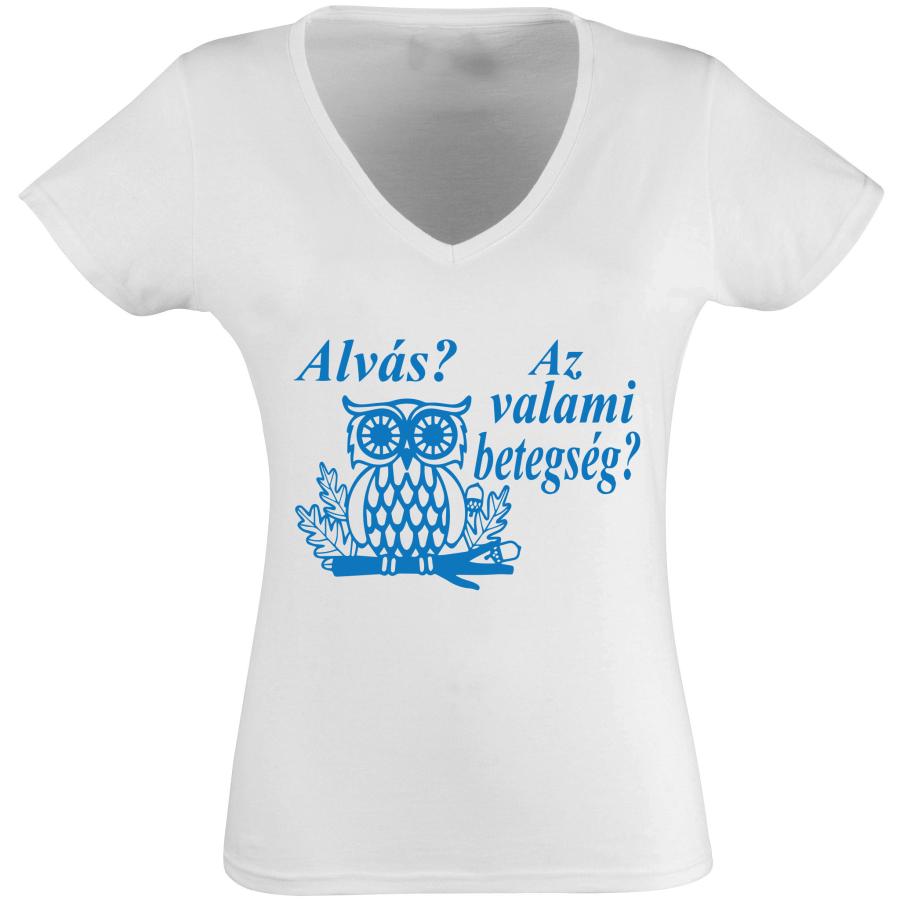 Alvós póló - Póló Idő - Egyedi pólók webáruháza fd4a704dad