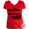 családi póló ha mama nem tudja megsütni akkor senki