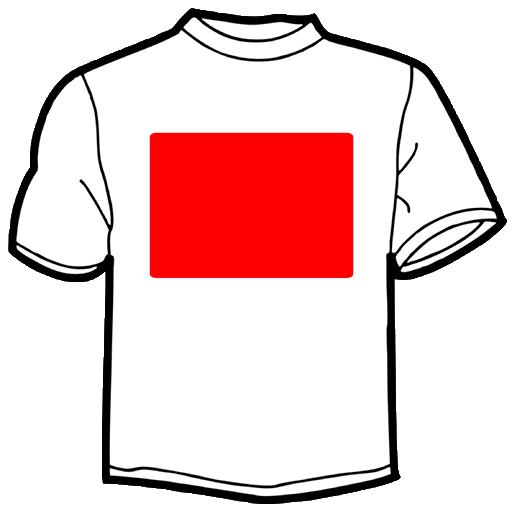 fa89c18203 Póló tervezés az amire szükséged van? Akkor itt azt is megtalálod tervezz!